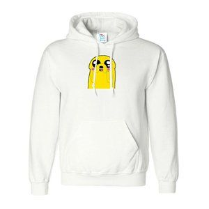Men's Jake the dog Pullover Hoodie